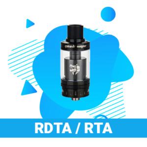 RDTA/RTA