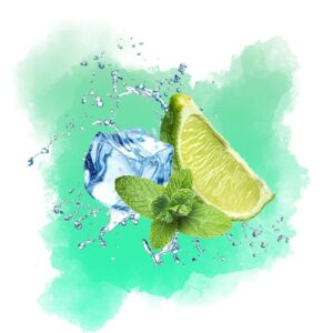 UGLY Lemon Mint