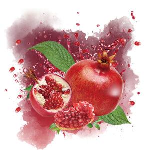 UGLY Pomegranate