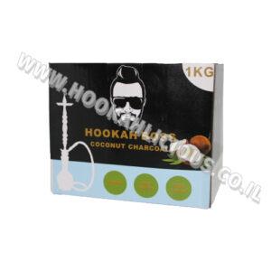 גחלים Hookahboss