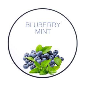 תערובת תה (בלוברי אייס) chabacco bluberry mint