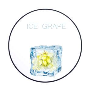 תערובת תה (אייס ענבים) chabacco ice grape