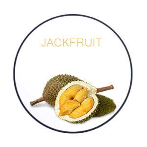 תערובת תה (טעם מתוק וחמצמץ מעט) chabacco jackfruit