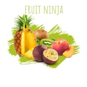 תערובת תה לנרגילה DALY fruit ninja