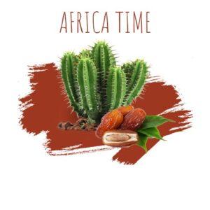 תערובת תה לנרגילה DALY AFRICA TIME