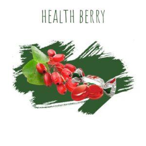 תערובת תה DALY HEALTH BERRY