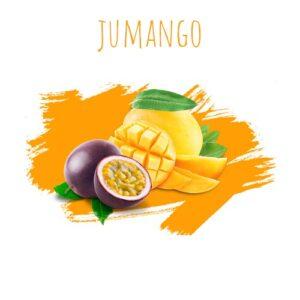 תערובת תה DALY Jumango
