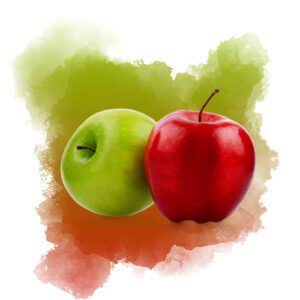 UGLY 2 APPLES