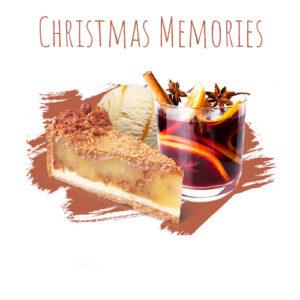 תערובת תה DALY CHRISTMAS MEMORIES