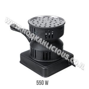 מדליק גחלים חשמלי 550W