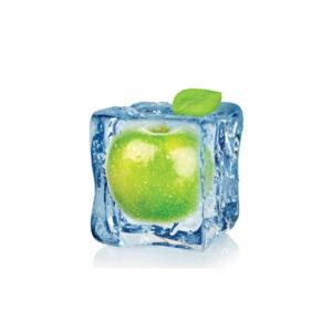 טבק פרמיום לנרגילה שרבטלי Serbetli Frozen apple