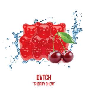 """נוזל מילוי """"DVTCH """" Cherry Chew"""