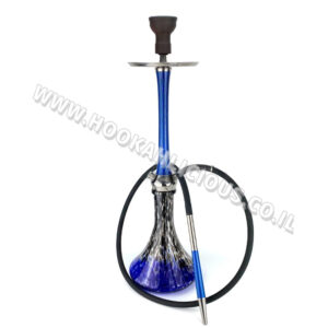 Totem Hookah Elixir Deep Blue
