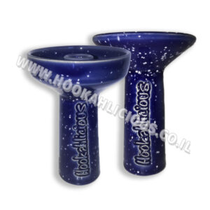 Blue Hookahlicious Bowl