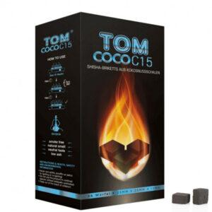 Tom Coco blue 25*25*15