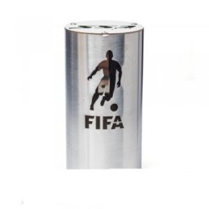 מגן רוח ess FIFA מפלדת אל חלד