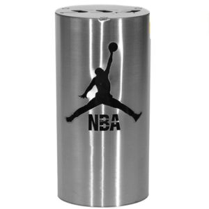 מגן רוח ess NBA מפלדת אל חלד